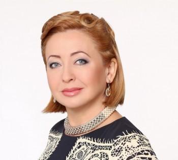 Женский бизнес-портрет. Фотосъёмка сотрудников