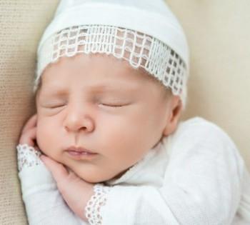 Фотограф Лариса Дубинская. Днепр. Фотосъемка новорожденных.