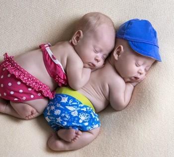 Стильная фотосессия новорожденных. Фотограф Лариса Дубинская. Днепр