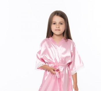 Рекламная съёмка халатов для детей