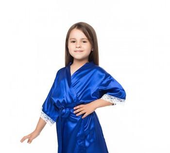 Съёмка детских халатов для каталога