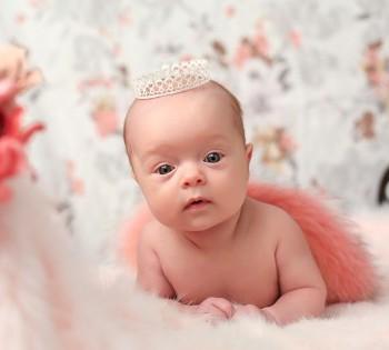 Фотосъемка первого года жизни ребенка. Фотограф Лариса Дубинская. Днепр