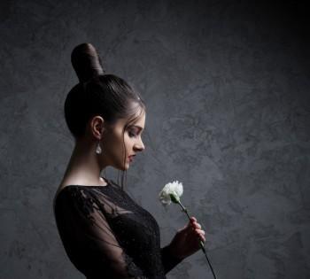 Наша работа для модного стилиста Марины Харлашкиной